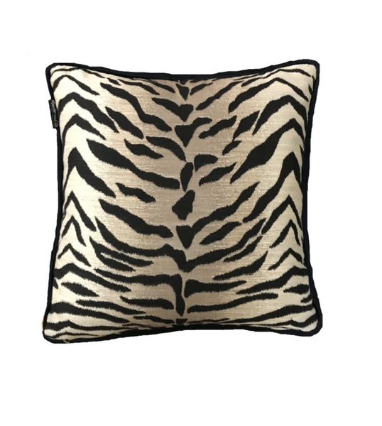 'Welcome to the Jungle' cushion