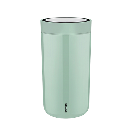 Stelton To Go Click 0.34L Moss Green