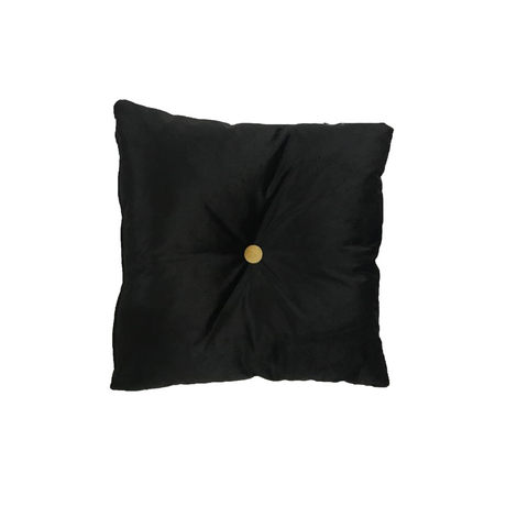 'Coal Rooster' cushion