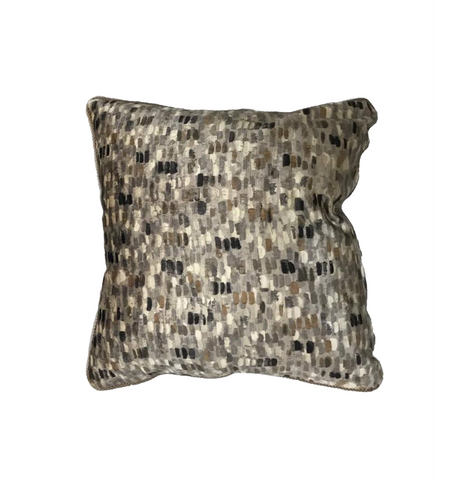 'Manhattan' cushion