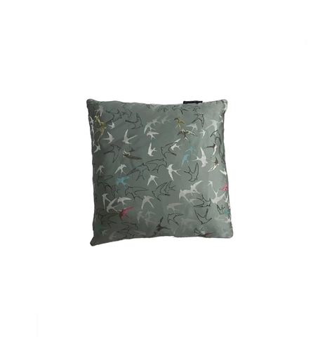 'The Birds' cushion
