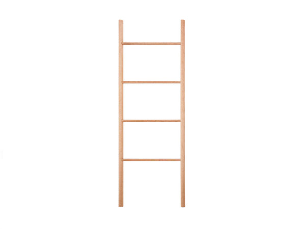 American Oak Ladder