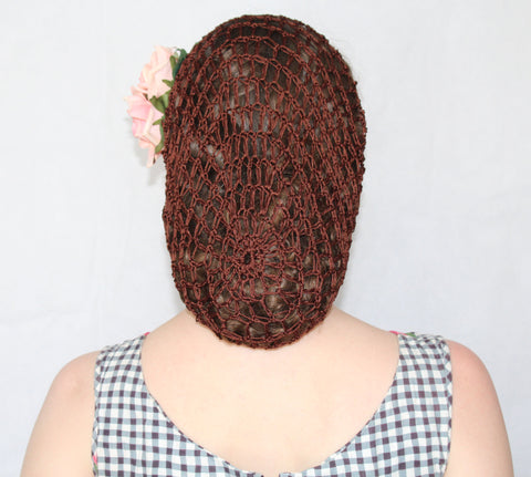 Snood ~ Brown
