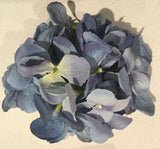 Deluxe Hydrangea Bundle ~ Soft Blue