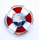 Sink or Swim Brooch