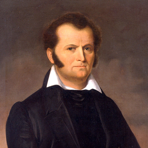 James Bowie of the Alamo - Knife