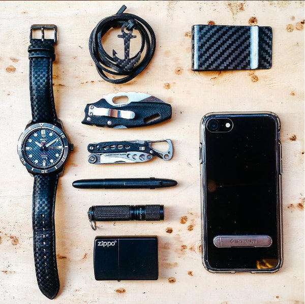 Everyday Carry Instagram Account