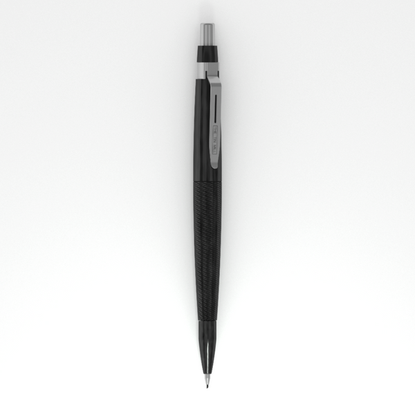 Alto Mechanical Pencil, Black