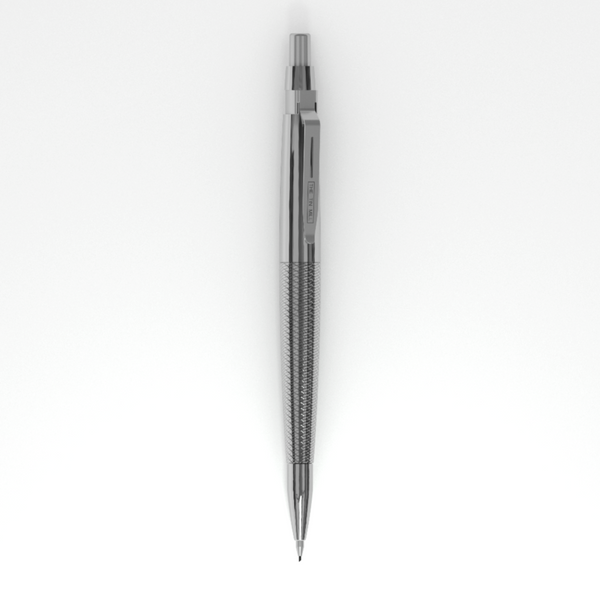 Alto Mechanical Pencil, Silver