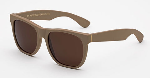 RetroSuperFuture Sunglasses Classic Matte Mou