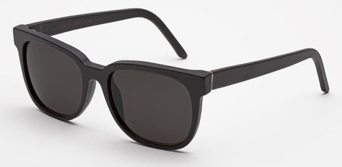 RetroSuperFuture Sunglasses People Black Matte