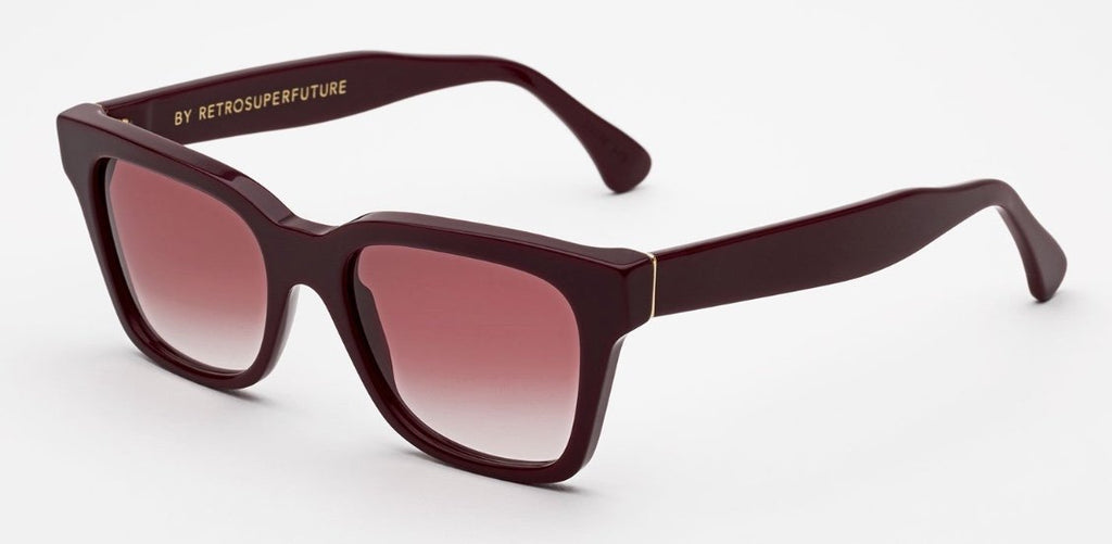 RetroSuperFuture Sunglasses America Sottobosco