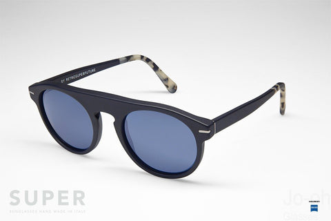 RetroSuperFuture Sunglasses Racer GhostRider