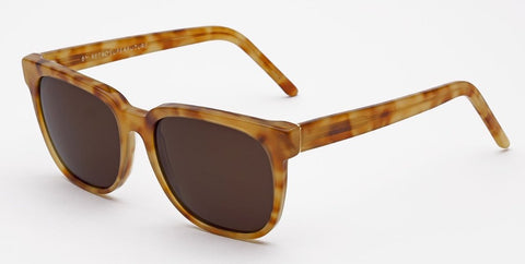 RetroSuperFuture Sunglasses People Vintage Havana