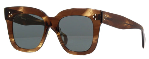 Celine Sunglasses Brown CL41444S 07B2K