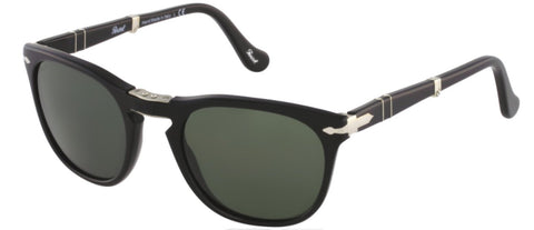 Persol Sunglasses Folding Black PO3028S 9531