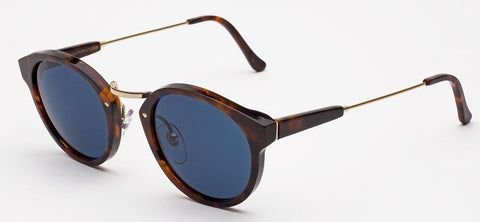 RetroSuperFuture Sunglasses Panama Classic Havana