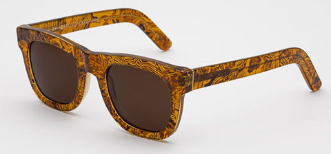 RetroSuperFuture Sunglasses Ciccio Summer Safari