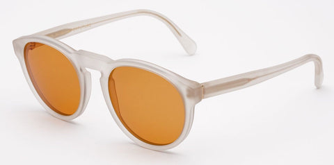 RetroSuperFuture Sunglasses Paloma Matte Dusk