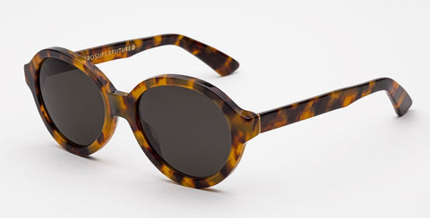 RetroSuperFuture Sunglasses Yoma Spotted Havana