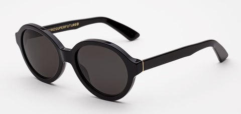 RetroSuperFuture Sunglasses Yoma Black