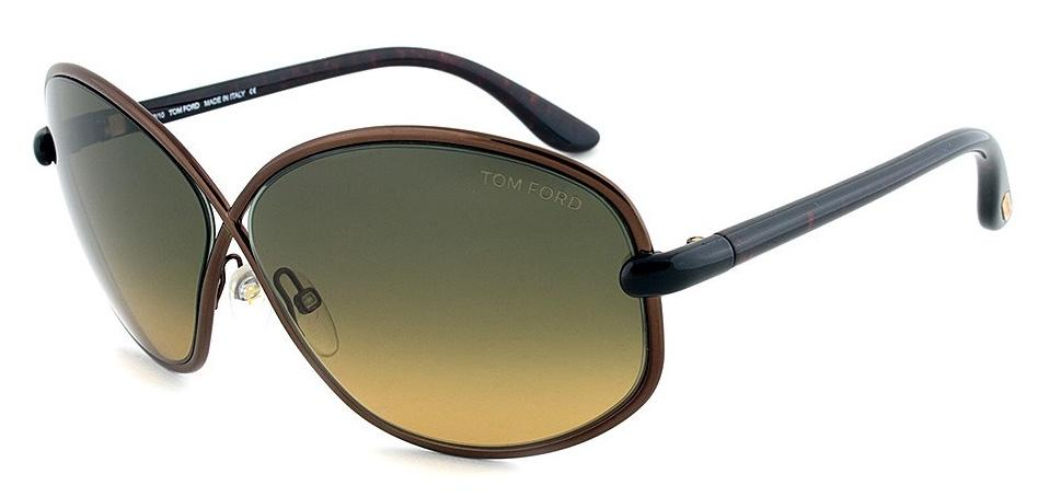Tom Ford Sunglasses Brigitte TF 160 36P