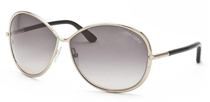 Tom Ford Sunglasses Iris TF 180 28B