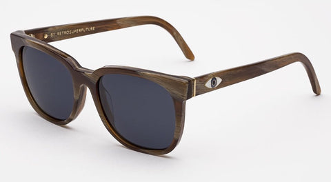 RetroSuperFuture Sunglasses People Malocchio