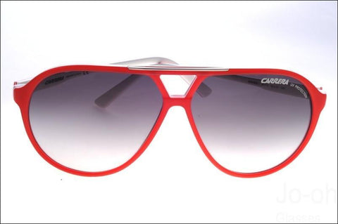 Carrera Sunglasses Winner 1 Red and White 6CF