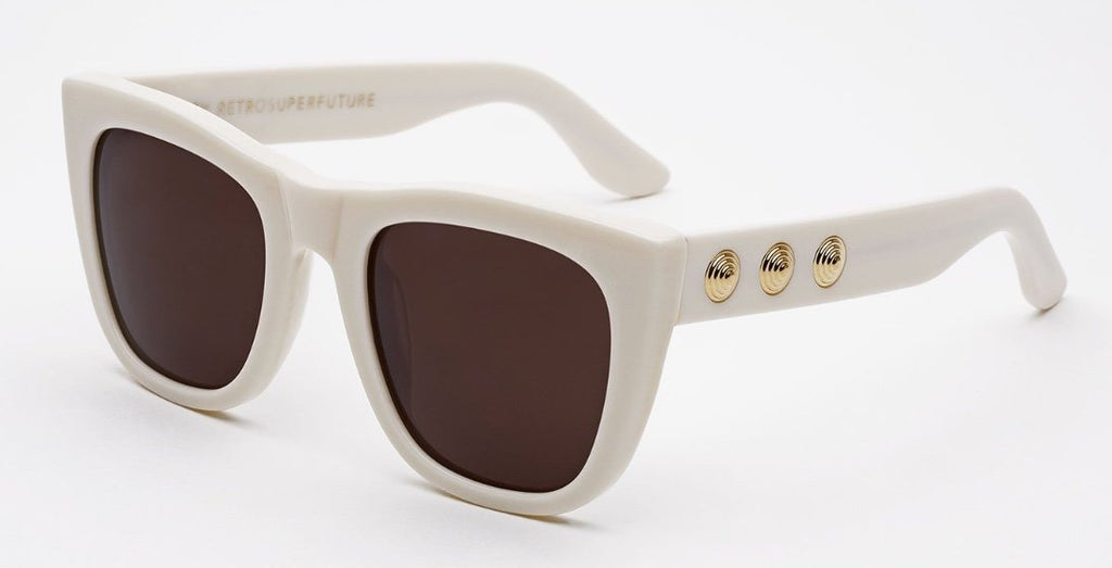RetroSuperFuture Sunglasses Gals Brigitte