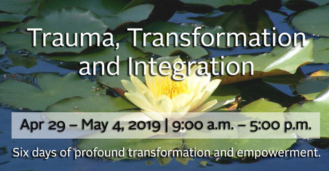 Trauma, Transformation and Integration