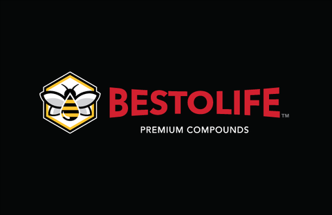 BESTOLIFE LOGO REVERSE ON BLACK COLOR