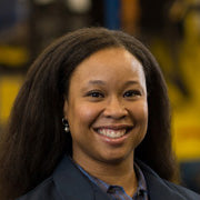 Kimberly Milligan, Research and Development Manager