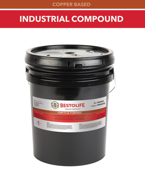 BESTOLIFE® COPR PLUS PUMPABLE