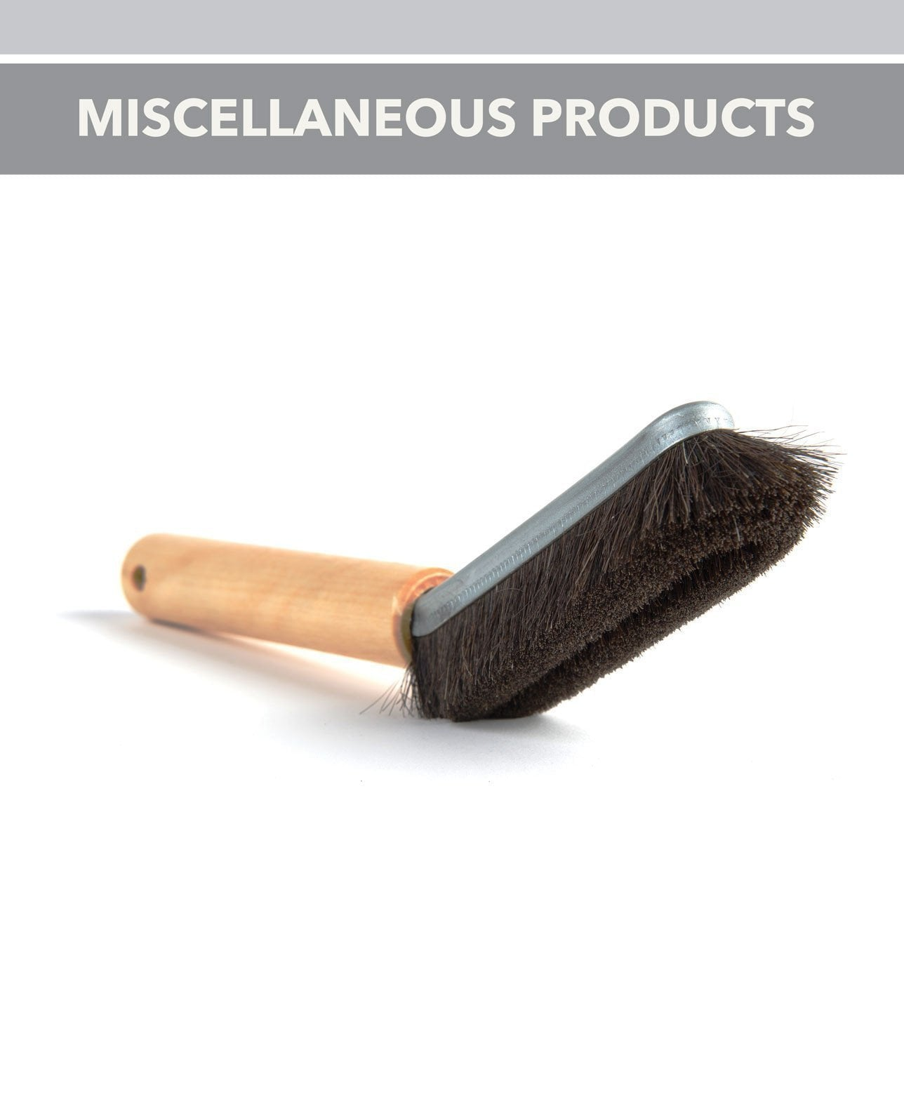 MUSTACHE BRUSHES Miscellaneous BESTOLIFE