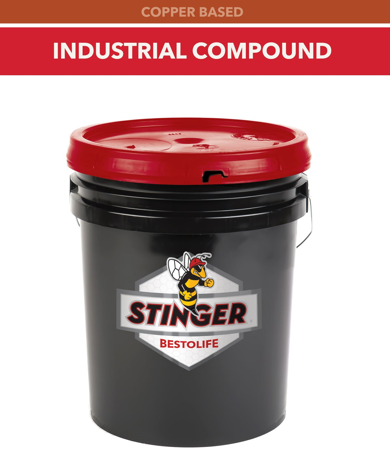 STINGER® HDD