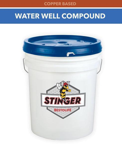 STINGER® WATER WELL Water Well Compound BESTOLIFE