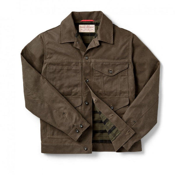 Filson - Lined Short Cruiser