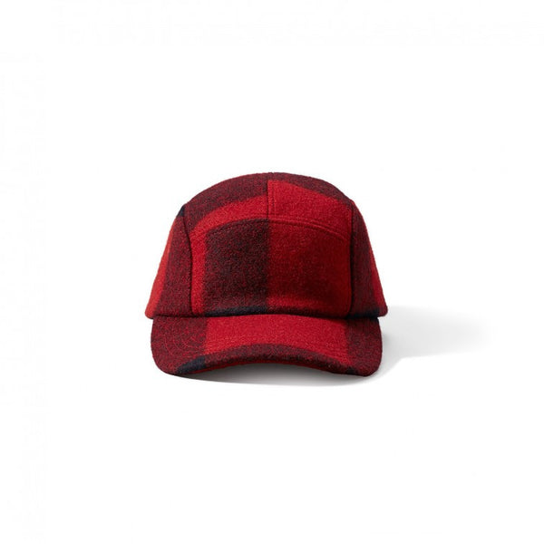 Filson Wool Cap - 5 Panel
