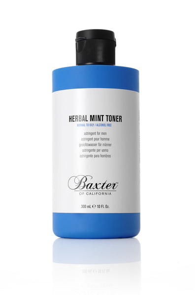 SKIN TONER.  BAXTER OF CALIFORNIA.