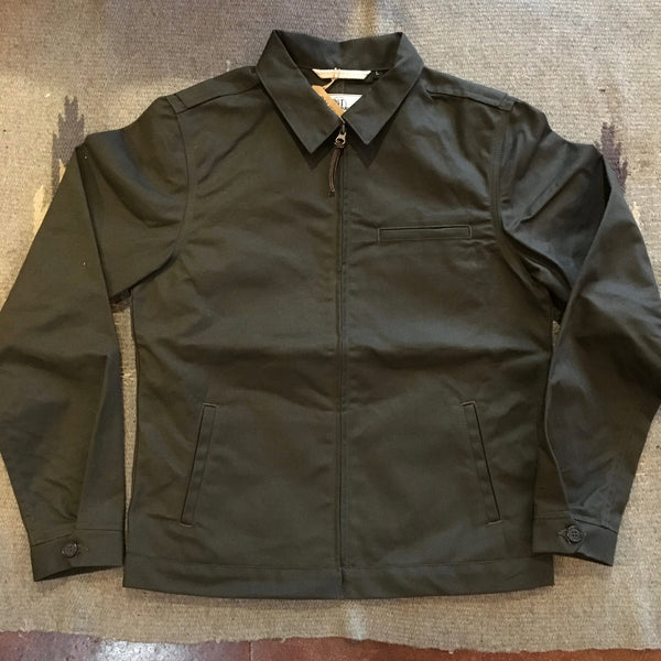 Rogue Territory - Ranger Jacket - Pine Canvas