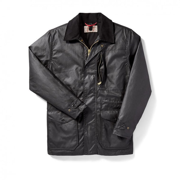 Filson - Mile Marker  Jacket - Black