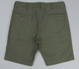 The Hill-Side  Fatigue Shorts