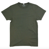 LADY WHITE Co.  T-SHIRT  2-PACK - OD GREEN