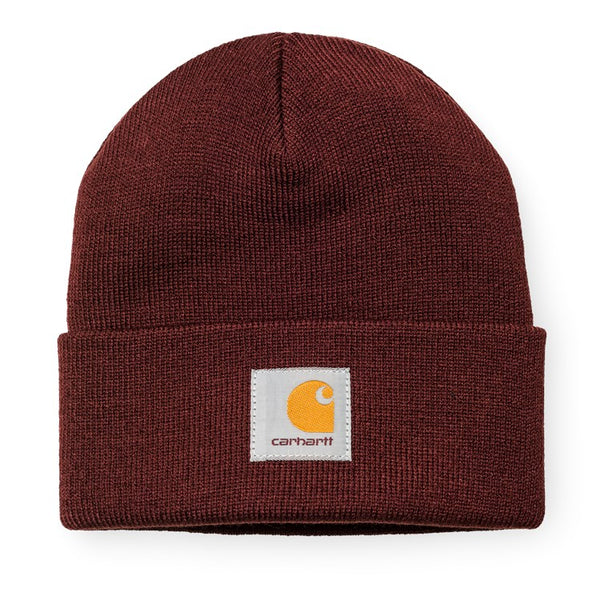 Carhartt WIP - Short Watch Hat - Amarone