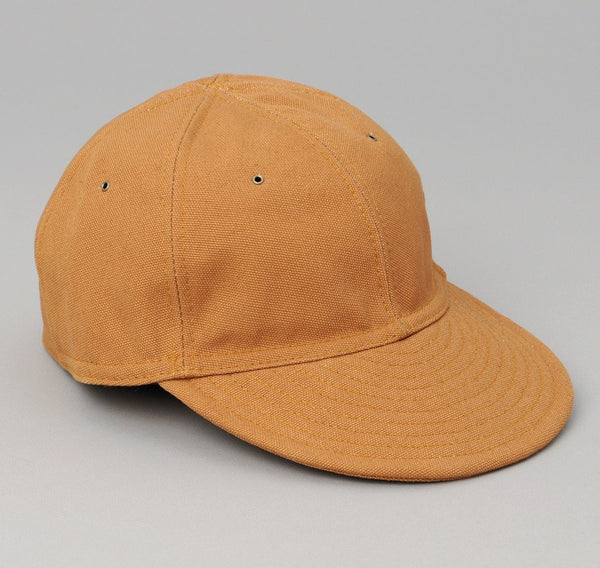 The Hill-Side - Ball Cap American Brown Duck