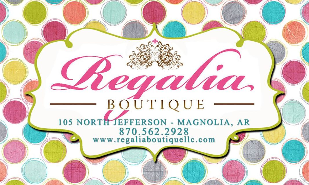 Regalia Boutique, LLC
