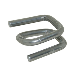 "1/2"" Heavy Duty Wire Buckles 1000/CASE"