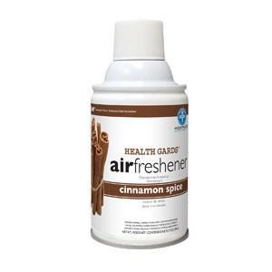 AirWorks® Metered Aerosol Air Fresheners Cinnamon 7oz 12/CS
