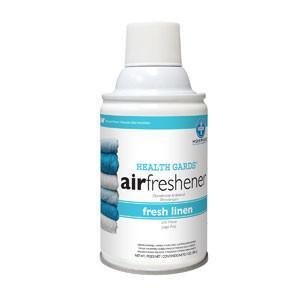 AirWorks® Metered Aerosol Air Fresheners Fresh Linen 7oz